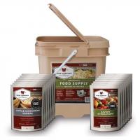 Wise Foods Wise Emergency Food Kit 56 Ser