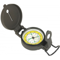 NDuR Engineer Directional Compass with Metal Case