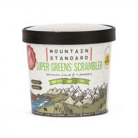 Backpackers Pantry Egg Scrambler Super Greens, 1 Serving