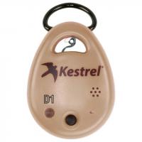 Kestrel DROP D1 Temperature Monitor, Tan