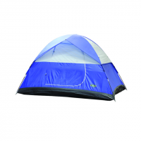Stansport 3 Season Tent - 8 X 10 X 6 Ft - Teton