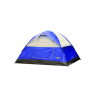 Stansport 3 Season Tent- 8 Ft X 7Ft X 54 In - Pine Creek