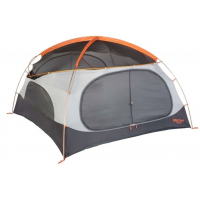 Marmot Halo 4P Tent, Tangelo/Rusted Orange, One Size
