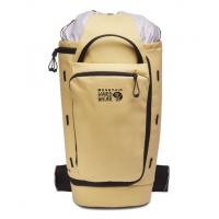 Mountain Hardwear Crag Wagon 35 Backpack, Sierra Tan, R