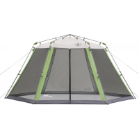 Coleman Shelter Tent, 15ft. x 13ft. Instant Screen 187409