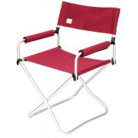 Snow Peak Folding Chair-Red