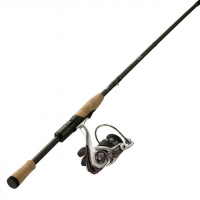13 Fishing Code Silver-6'6ML Spin Cmb 2000-2pc