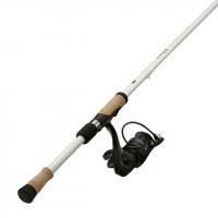 13 Fishing Code Wht-6'6ML Spin Cmb 2000-2pc