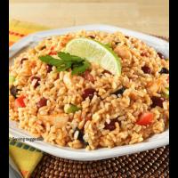 Mountain House Mexican Style Rice & Chicken - Bulk