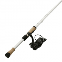 13 Fishing Code Wht-6'6ML Spin Cmb 2000 Size Rl
