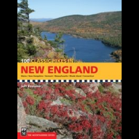 100 Classic Hikes In Ne, Jeffery Romano, Publisher - Mountaineers Books