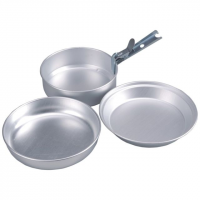 Acecamp 2 Person Cooking Set