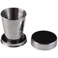 Acecamp Collapsible Cup 150 Ml Ss
