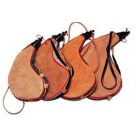 El Molino Leather Bota Bag - 16 oz