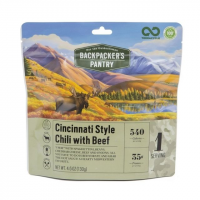 Backpackers Pantry Cincinnati Style Chili with Beef, 1 Serving