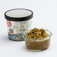 Backpackers Pantry Mountain Standard Green Chile Salsa, 1 Cup