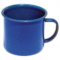 Texsport Enamel Mug 12 Oz 14560