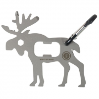 Ultimate Survival Tool A Long Standing Moose