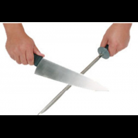 Lansky Sharpeners 13in. Sharp Stick Steel, Tapered