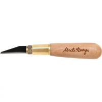 Uncle Henry Deluxe Wood Carving Set