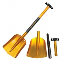 Lifeline Lifeline Shovel,Yellow 159015