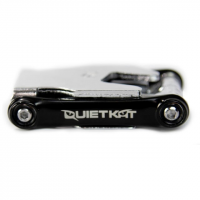 QuietKat Pocket Multi Tool, Black