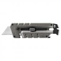 Gerber Prybrid Utility Assist Open Folding Knife, Tactical Grey Handle