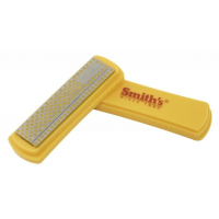 Smith's Consumer Products 4in Diamond Sharpening Stone - Coarse