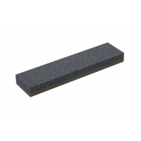Smith's Consumer Products 4in Dual Grit Combination Sharpening Stone