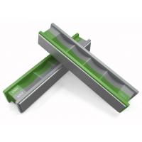 Wicked Edge 1500 / 2200 Grit Diamond Stones Pack, Green/Grey