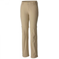 Columbia Saturday Trail ll Stretch Convertible Pant - Womens