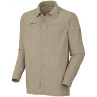 Canyon Long Sleeve Shirt - Mens