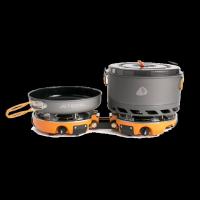 Jetboil Genesis Base Camp System-Orange