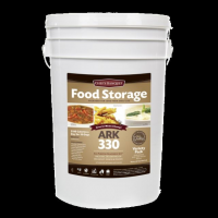 Chefs Banquet ARK 330 Servings Food Storage Kit