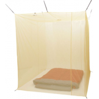 Exped Travel Box II Mosquito Net-Corn Yellow
