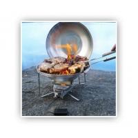 VitalGrill Camping BBQ Module