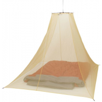 Exped Travel Wedge II Mosquito Net-Corn Yellow