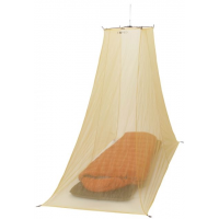 Exped Travel Wedge I Mosquito Net-Corn Yellow