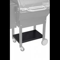 Camp Chef Bottom Shelf Accessory, Black