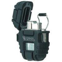 UST Delta Stormproof Lighter, Black 21