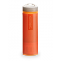 Grayl Ultralight Purifier Bottle-Orange