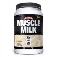 Cytomax Muscle Milk Vanilla 2.47Lb Can
