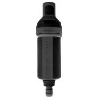 Aquamira Frontier Max Filtration System-Black