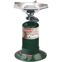 Coleman 1 Burner Propane Stove,No Fuel 2000010642