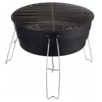 Pop Up Grill Portable Grill