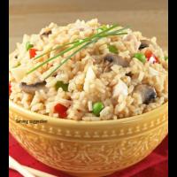 Mountain House Chicken Teriyaki w/ Rice - Bulk