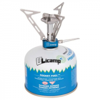 Olicamp Vector Stove