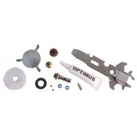 Optimus Hiker+ Extensive Repair Kit