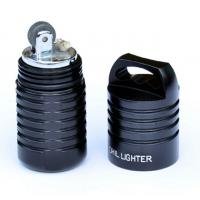 Numyth Tohil Watertight Fluid Lighter-Black