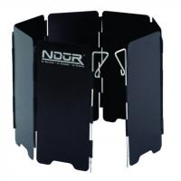 NDuR Mini Stove Windshield-Large